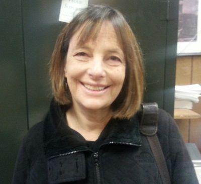 Lorraine Felber