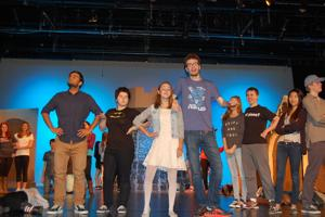 Ridge Theater Production