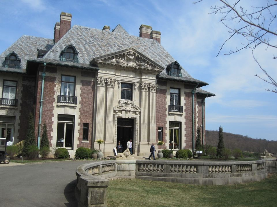 Mansion In May Benefit At Historic Blairsden In P G