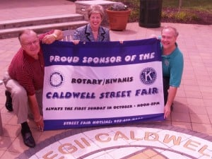 Caldwell College Acknowledged for Platinum Sponsorship