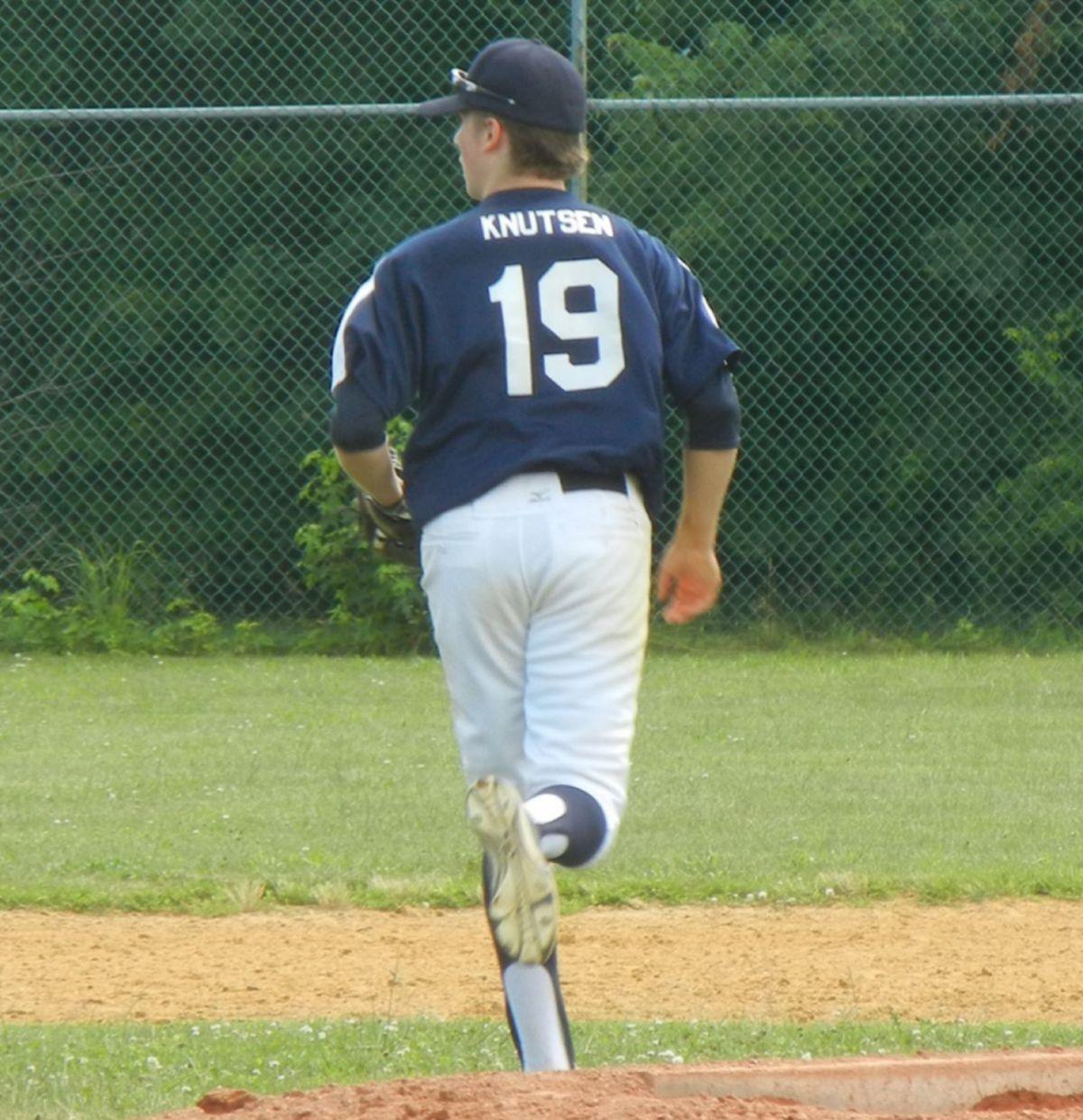 professional baseball pitching machine