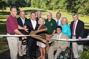 Somerset County loop trail opens in Warren