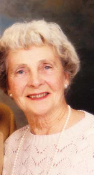 Regina Bennett Wilson