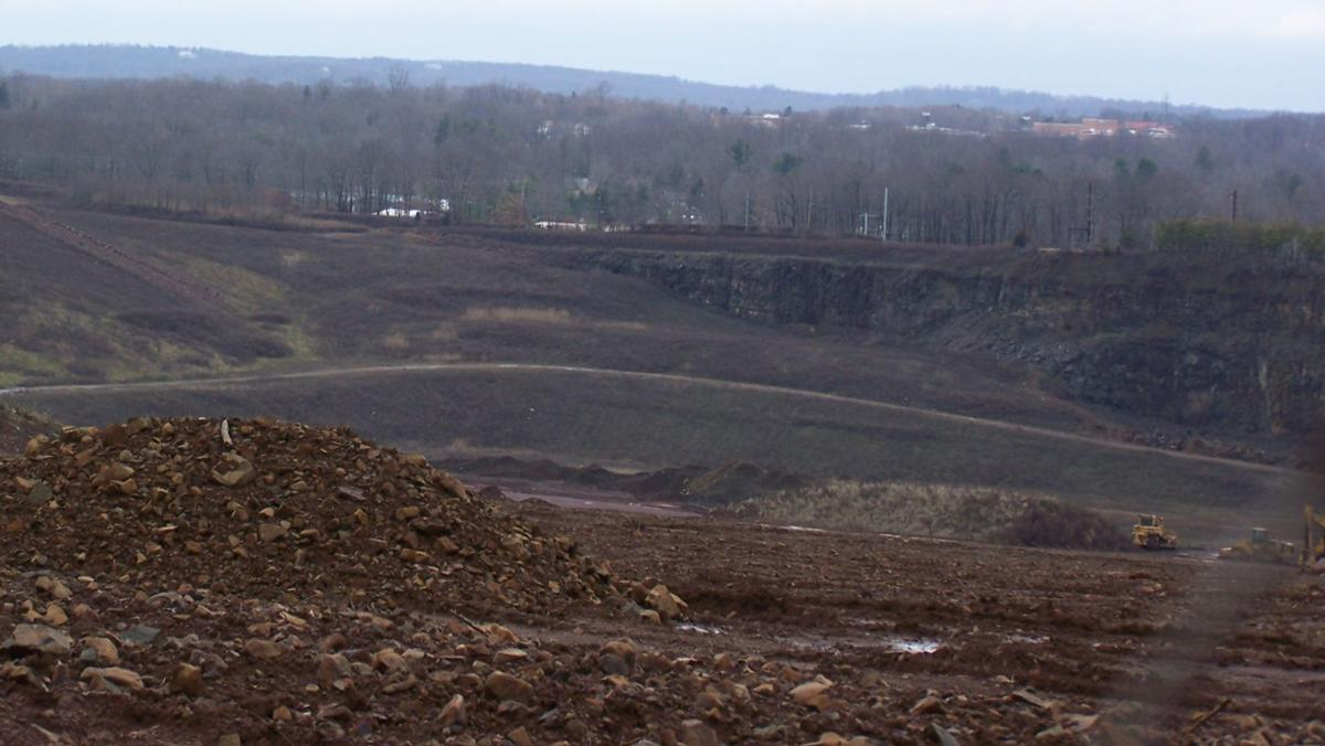 Quarry 'redevelopment' option to be discussed in Bernards Township