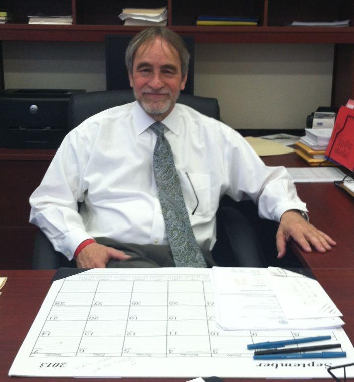 West Essex Principal Calls It A Career New Jersey Hills Media Group The Pr