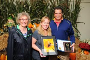 WEST CALDWELL WOMAN HONORED FOR NATURE PHOTOGRAPHY