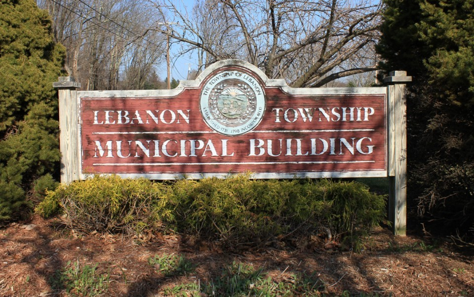 Lebanon Township
