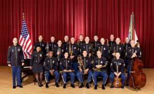 Army band to stir crowd next Tuesday in Morris Twp.