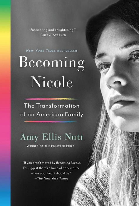 'Becoming Nicole: The Transformation of an American Family'