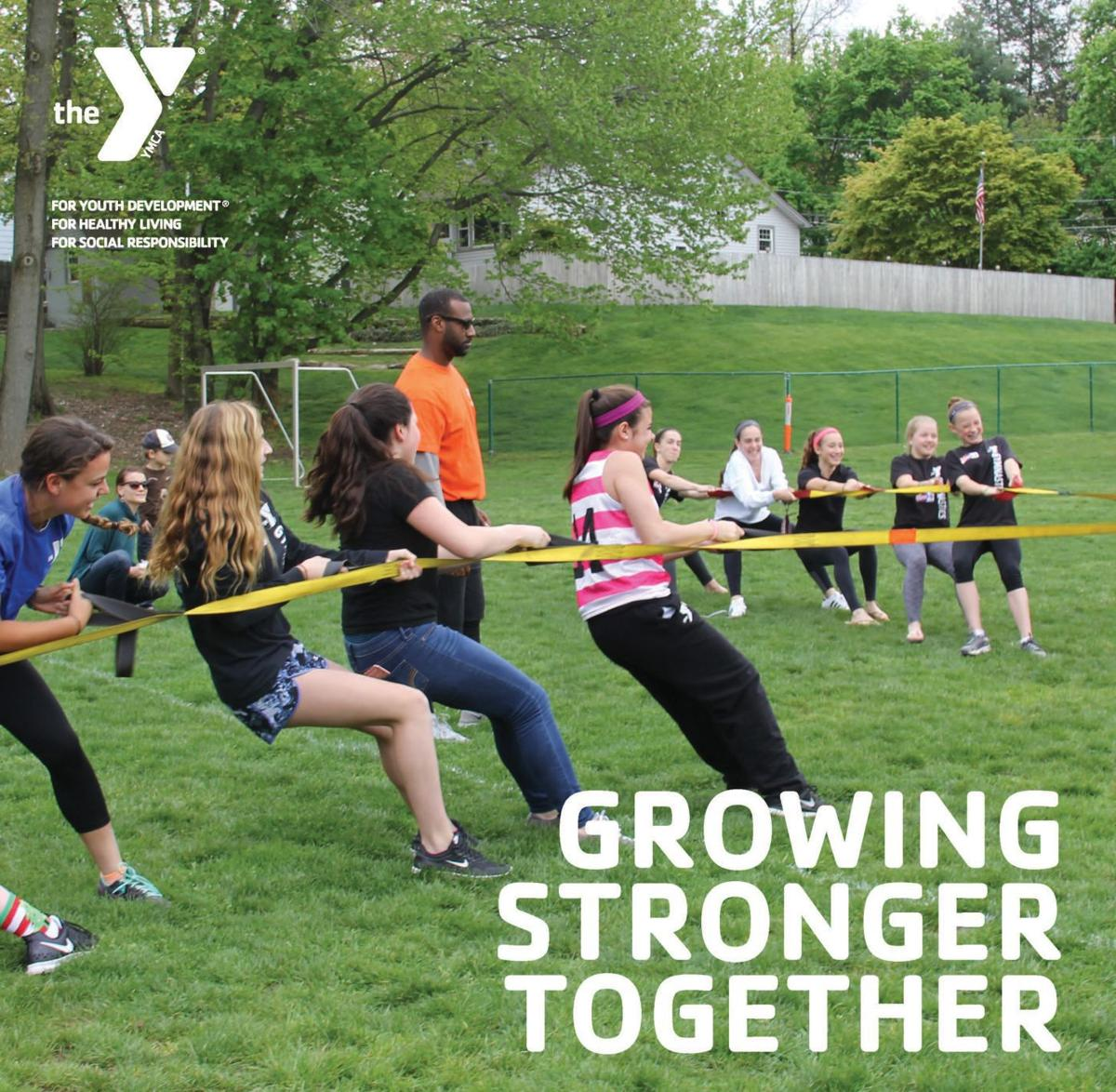 YMCA SPRING SESSION