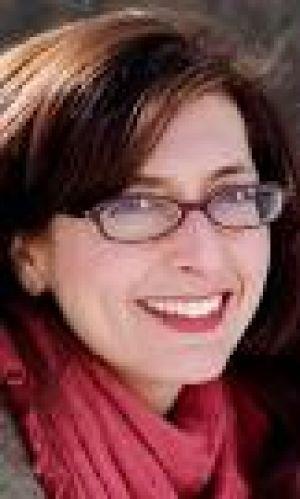 Novelist Daphne Kalotay