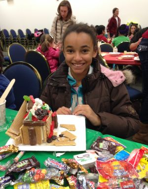 Candy Galore For Chatham Girl