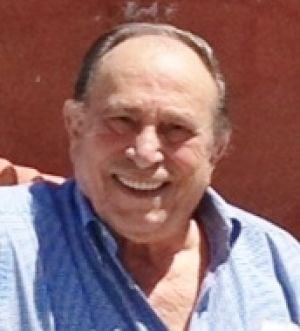 Co-owner of Enzo's Pizzeria, Emilio Buonincontri, of Budd Lake died