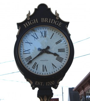 High Bridge