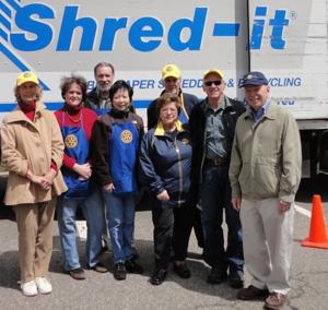 Madison Rotary readying 'Community Shredding Day'