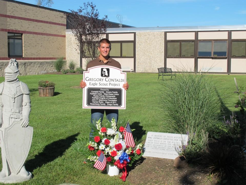 West Essex High School Remembers 9 11 The Progress News