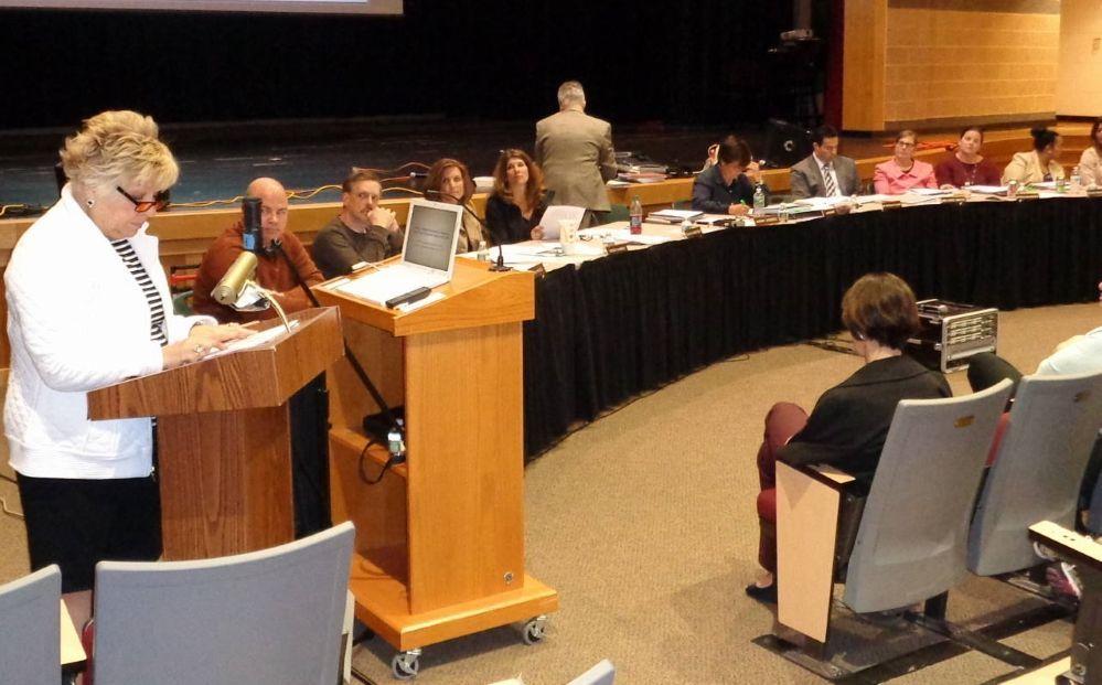 Clinton Township schools threaten to sue township for nonpayment