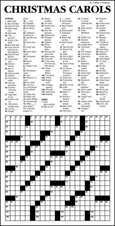 Yawned Crossword Clue