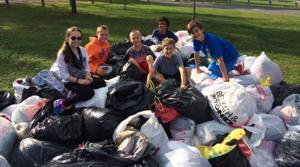 FALL CLOTHING DRIVE A HIT AT NOECKER