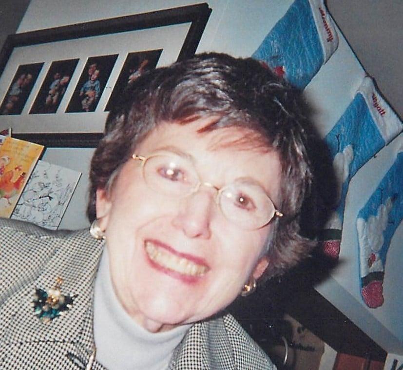 Marion P. Bagnato, 88