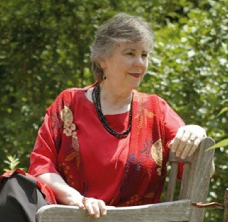 Psychic Nancy Weber