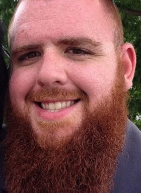 Joseph McDonough, 26, production supervisor at Accurate Screw Machine, died Wednesday