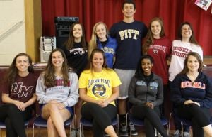From Madison Kirby Center to college