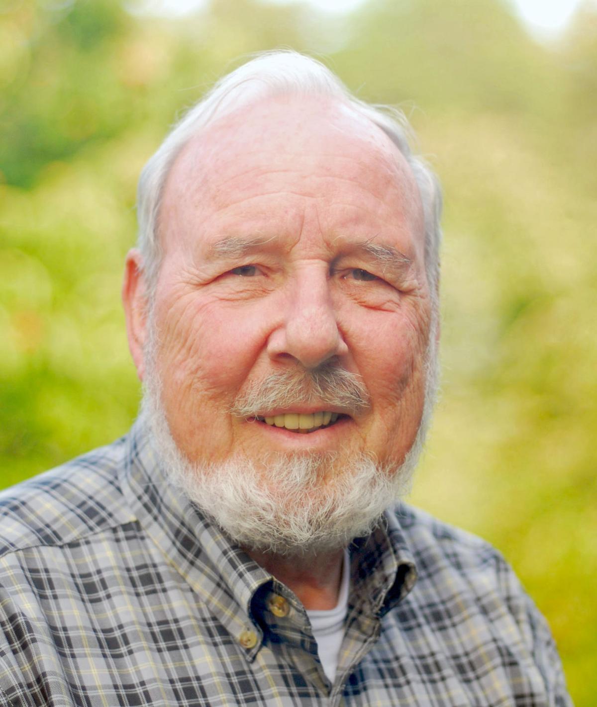 Rolf Margenau - WEB STETHEAD