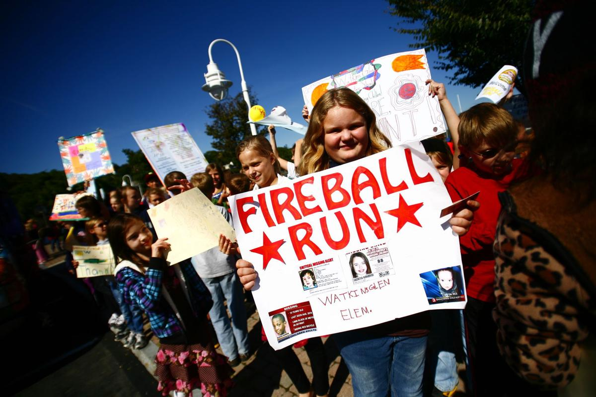 Fireball Run adventure-travel TV show will shoot in Clinton on Sept. 28