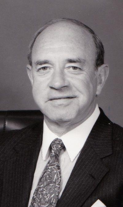 RICHARD BELSON