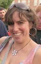 Colleen McSpirit