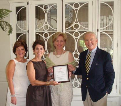 Mansion In May S Tulip Award Handed Out Locally Observer