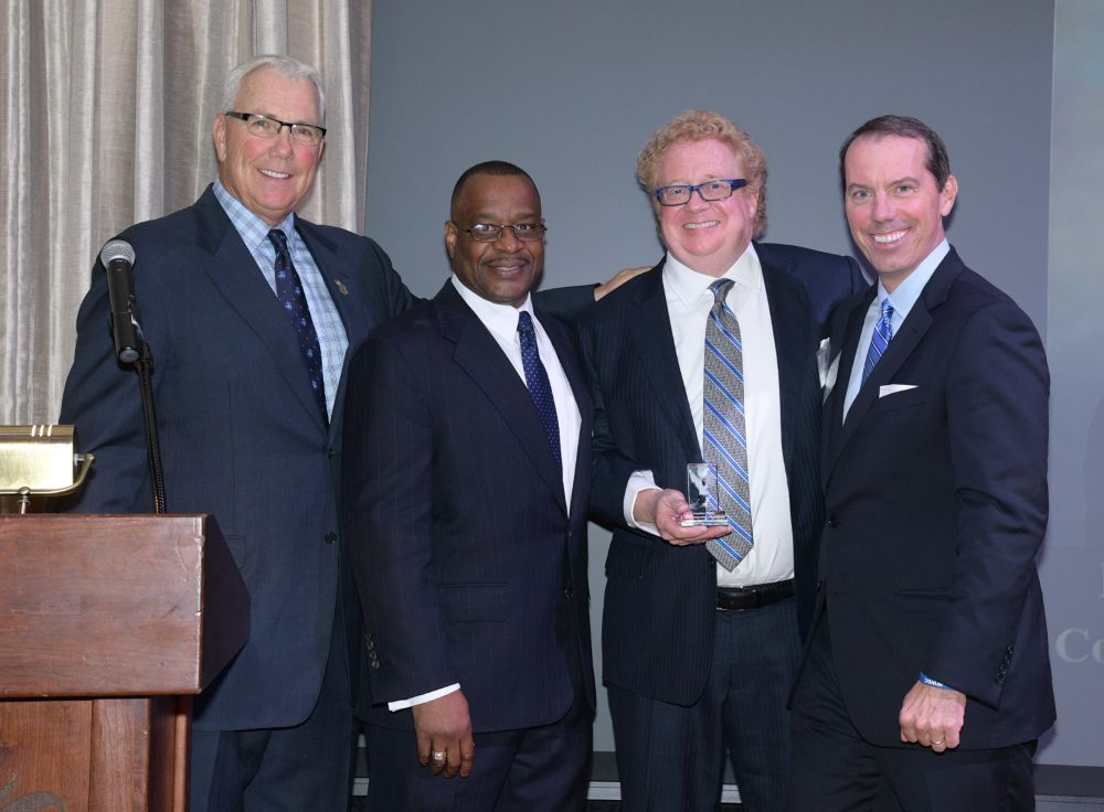 Freedom House honors Distinguished Citizens at awards banquet