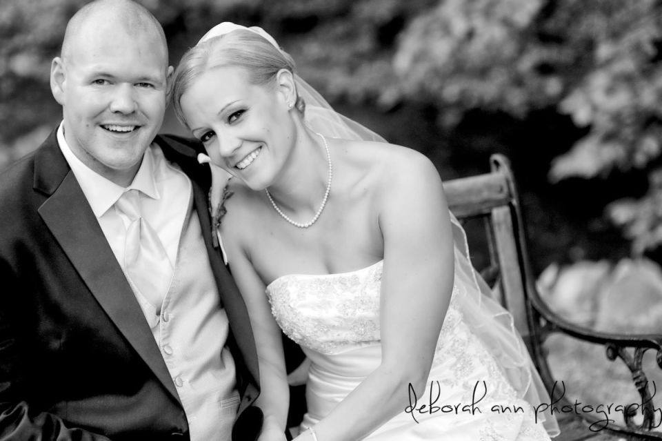 MR. and MRS. BRIAN YOUNG