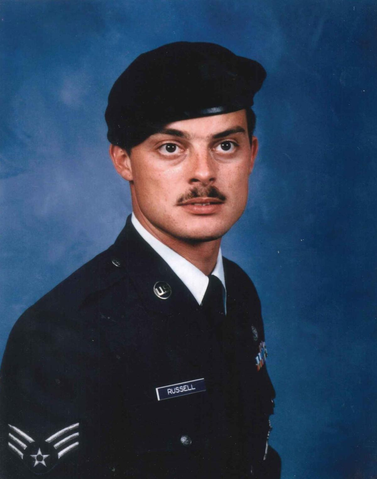 ssgt christopher chris allen russell obituaries christopher russell
