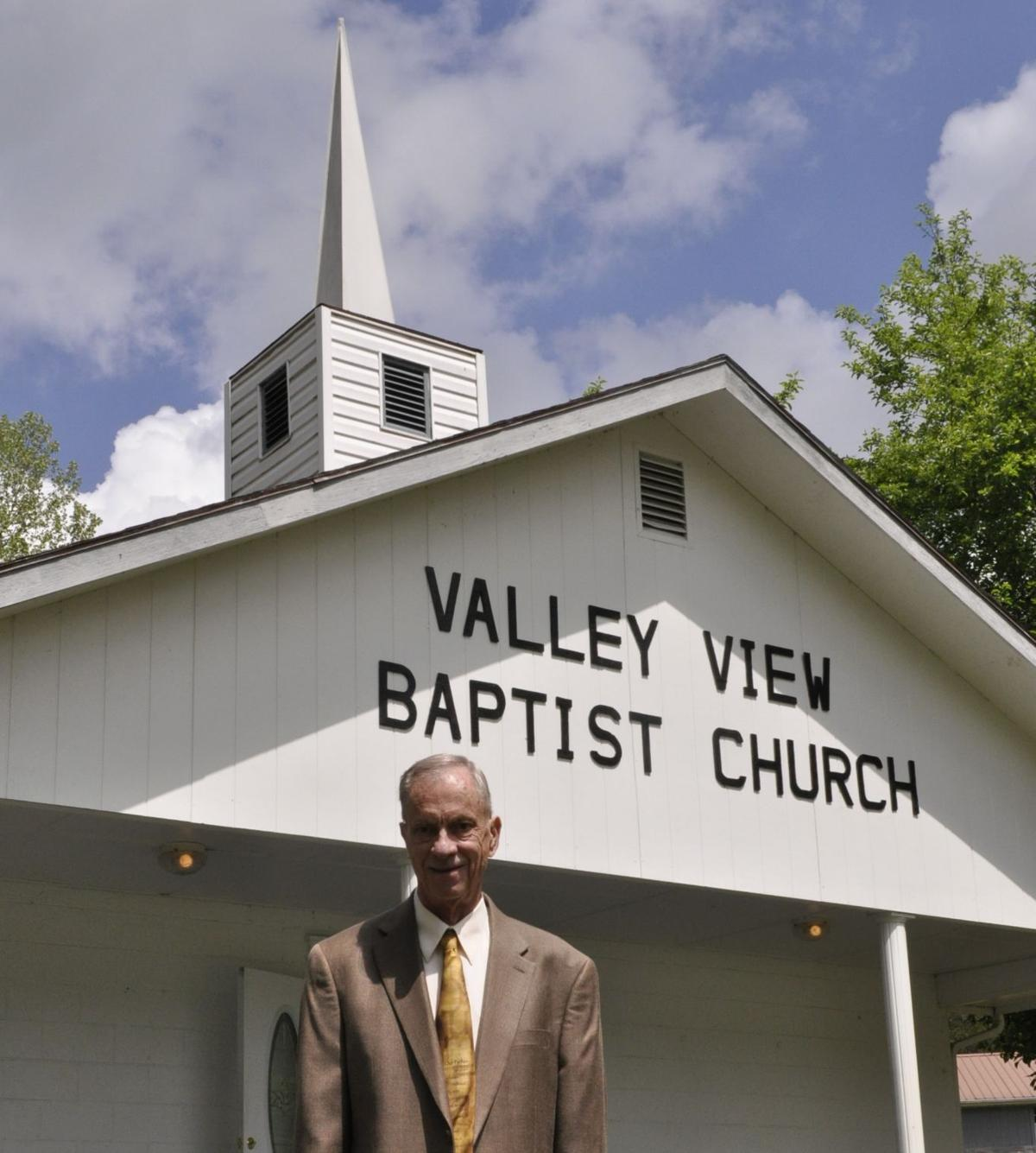 just plain talk david popiel newportplaintalk com old 15th valley view baptist church has interesting history