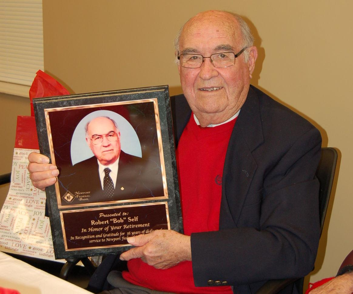 director self retires from newport federal bank news self retires from newport federal bank
