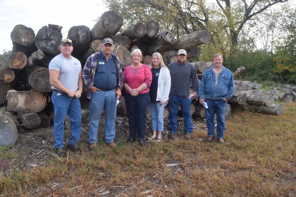 newport utilities and douglas cherokee partner in firewood newport utilities and douglas cherokee partner in firewood ministry