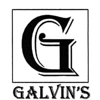 Galvin's
