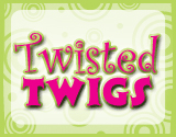 Twisted Twigs