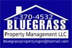 Bluegrass Property Management LLC