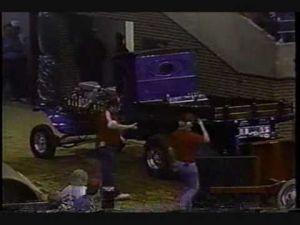 USHRA Richmond 1988 Part Two