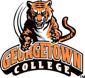 Georgetown College Tiger Logo