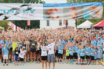 Finley 5K continues to grow
