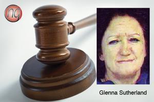 Glenna Sutherland