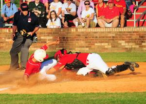 Loudon drops Sequoyah 7-5, will host state sectional