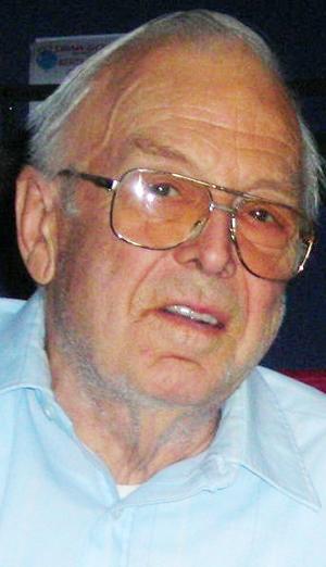Clyde Maxwell Buck