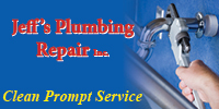 Jeff's Plumbing Repair, Inc.