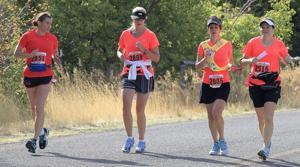 TOU Marathon