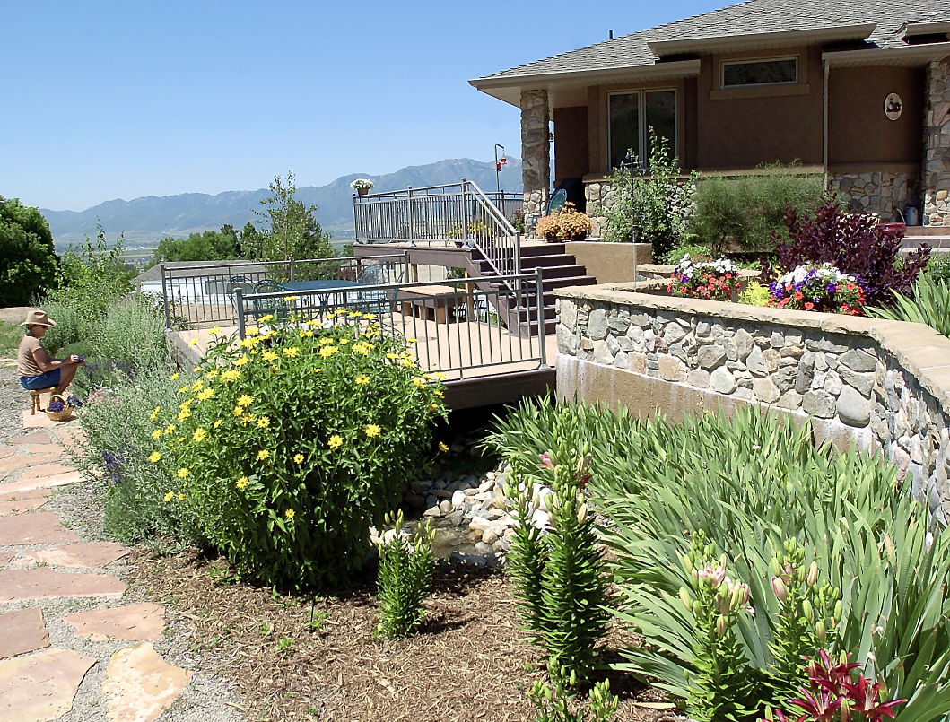 Water Wise Using Smart Landscaping To Conserve Water | The Herald Journal | News.hjnews.com